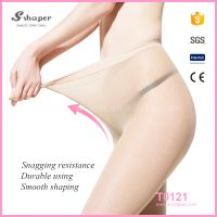 S - SHAPER Hot Hosinery Pantyhose Compression Tight Luxurious Stockings