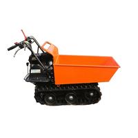 300kg load capicity, mini dumper, minitransporter thumbnail image