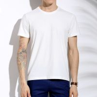 Brief Fashion Cottons T Shirts Cheap Wholesale Clothing Mens T Shirts thumbnail image