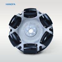 8 Inch robotic omni wheel QLM-24 / robot kits thumbnail image