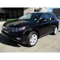 2012 Lexus RX 450h AWD Hybrid SUV for export to Vietnam! thumbnail image