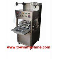 Tray Sealing Machine Modified Atmosphere Packaging Machine Tray Sealer