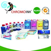 Taiwan CHROMOINK Eco solvent ink