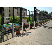 Stainless Steel Bollards thumbnail image