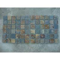 Slate mosaic pattern GS-SL34 thumbnail image