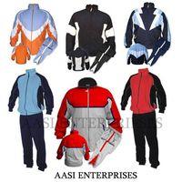 Customize Logo Tracksuits Sportswear thumbnail image