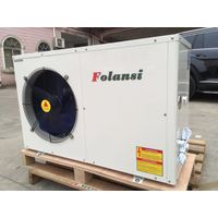 Air to water heat pump Air source heat pump Heat pump water heater