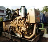 Cummins Marine Diesel Generator