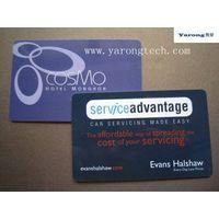 contactless IC card thumbnail image