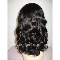 lace Wigs/full Lace Wigs/lace Front Wigs/hairpieces/human Hair Wigs/women's Wigs thumbnail image