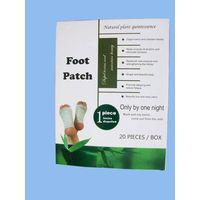 Detox Foot Patch thumbnail image