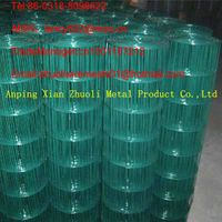 6x6 reinforcing welded wire mesh fence supply in Anping factory