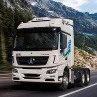 Best China Brand BEIBEN Tractor Head