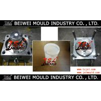 Water bucket plastic injection Mould high quality