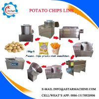 Hight Quality Plantain Processing Machines For Sale thumbnail image