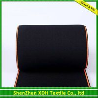 Elastic for orthopedic back support belt China manufacturers