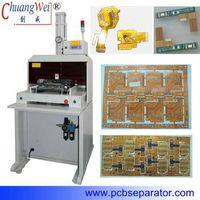 pcb pneumatic press