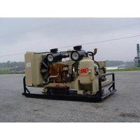 Xhp1070 Ingersoll Rand, Portable Screw Compressor, 1070cfm 350psig Ingersoll Rand