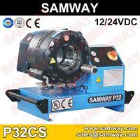 Samway P32CS 12/24V DC For Mobile Van or Truck