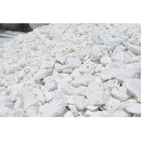 Talc Lumps (whiteness 96%)