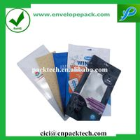 2017 Stand-up Pouch Laminating Film PET/PE Box Pouch