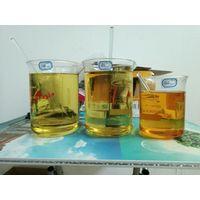 Yellow Liquid Boldenone Steroids Boldenone Cypionate Muscle Bulding CAS 106505-90-2