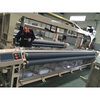 SD822-340CM WATER JET LOOM FOR POLYESTER HOME TEXTILE