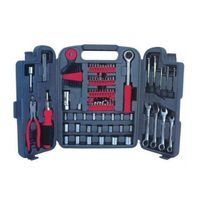 118pc hardware tool kit, hand tool set(kl-12006) thumbnail image