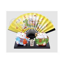 "Lucky Cat ""MANEKINEKO"" Japan Taste Designed thumbnail image"