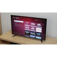 TCL FS3750 Roku TV