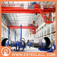 COE HFW & SAWL stainless welded steel pipe(api, dnv, iso, dep, en, astm, din, bs, gb, csa)