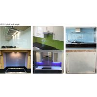 colored glass kitchen splashback thumbnail image