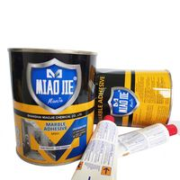 supply two-component waterproof marble adhesive marble adhesive for stone material