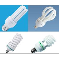 Compact flourecent lamp/Energy saving lamp