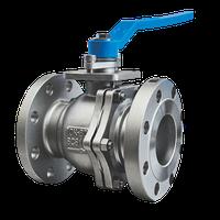 JIS 10K 80A SCS13 atainless steel flanged ball valve thumbnail image