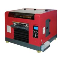 2013 professional textile printing machine