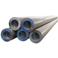 JIS G3445 STKM11A/12A/13A COLD ROLLED PRECISION STEEL TUBE thumbnail image