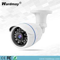 Sony Low Light H. 265 5.0MP CCTV Security Survillance IP Night Vision Network IR Bullet Camera