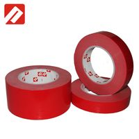Double sided strong adhesive acrylic foam VHB mounting tape