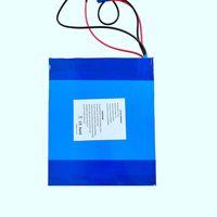 Amorge 22v 60ah lithium battery pack for ebike thumbnail image