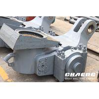 Rocker arm for vertical raw mill - CHAENG