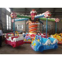 Happy Candy Car, amusement park equipment factory thumbnail image