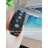 Heat resistant steel cord rubber conveyor belt thumbnail image