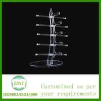 jewelry display stand rack