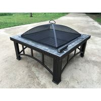 outdoor firepits NO.SQ7624-01.