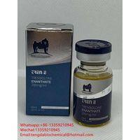 Tren E 200mg Tren A oil injection steriod hormone enhance muscle whatsapp+86-13359210945 thumbnail image