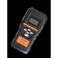 handheld laser methane detector