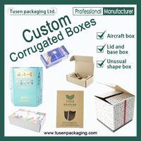 OEM Corrugated Boxes