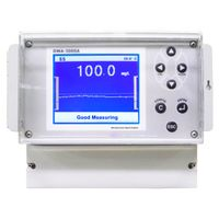 On-Line Water Quality System DWA-3000A SS thumbnail image