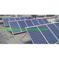 250w Poly Silicon Solar Panel